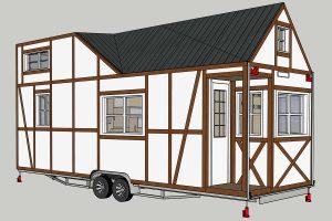 RTH-Fachwerk-Fassade