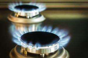 Gas im Tiny House