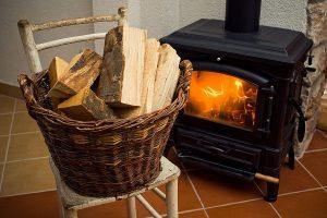 Holzkamine gehören nicht ins Tiny House