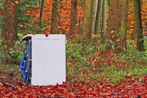 Gehört eine Waschmaschine in ein Tiny House?
